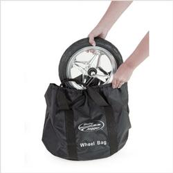 Baby Jogger J7N90 Wheel Bag - 8/12 inches Wheels Only