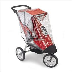 Baby Jogger 50201 Rain Canopy for City Mini Single - PVC Free