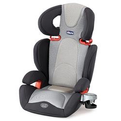 Chicco 00071999430070 KeyFit Strada Booster Car Seat - Pearl