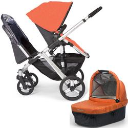 Uppababy Vista Alex Double Stroller Kit With Bassinet Coupons And Discounts May Be Available