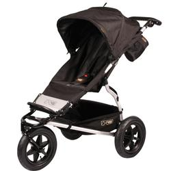Mountain Buggy Urban Jungle Buggy Single Stroller, Black Dot