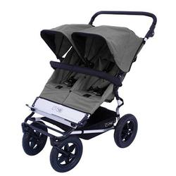 Mountain Buggy Duo Jogging double Stroller, Flint Dot