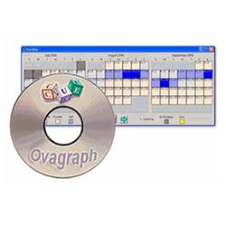 Ovacue Ovagraph Fertility Charting Software