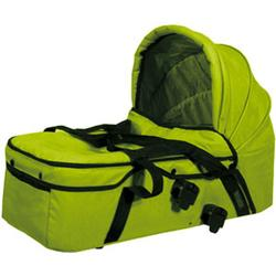 Mountain Buggy Swift carrycot, Lime