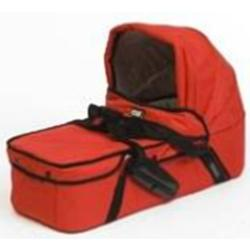 Mountain Buggy Swift carrycot, Chilli