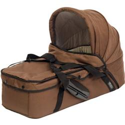 Mountain Buggy Urban Jungle Carrycot, Chocolate