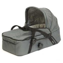 Mountain Buggy Duo Single Carrycot, Flint