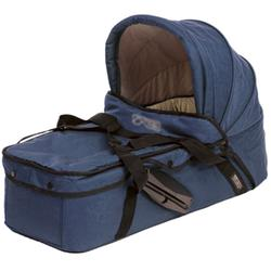 Mountain Buggy Duo Single Carrycot, Navy