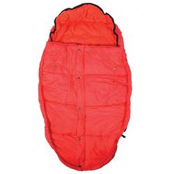 Mountain Buggy Sleeping Bag (Foot Muff), Chilli