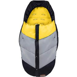 Mountain Buggy Sleeping Bag (Foot Muff), Flint