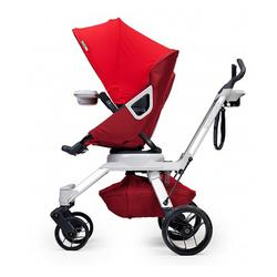 Orbit Baby ORB872000R Orbit Stroller G2, Ruby/Red