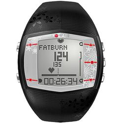 Polar FT40F 90038874 Heart Rate Monitor, Female Black