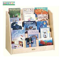 Guidecraft 6460 Single Sided Book Browser
