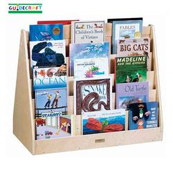 Guidecraft 6465 Double Sided Book Browser