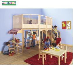 Guidecraft 97045 Market Loft