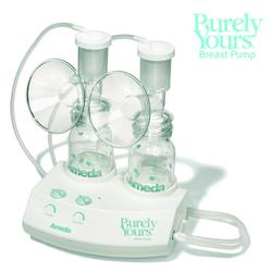 Ameda 17070, Purely Yours Breastpump (pump only)