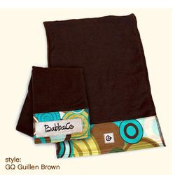 BabbaCo 21004 BabbaBurpie, GQ Guillen Brown (2 pack)