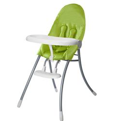 Bloom U10502-GG, Nano Urban Highchair - Gala Green
