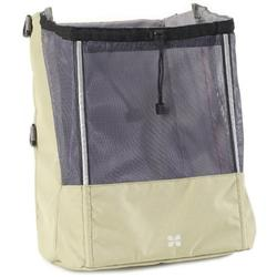 Burley 960079 Lower Market Bag, Green