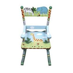 Guidecraft 83201 Safari Rocking Chair