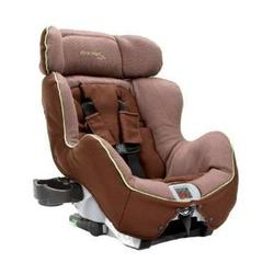 Compass Y11187 C650 True Fit Recline Convertible Car Seat Great Outdoor Brown