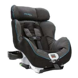 Compass Y11116 C650 True Fit Recline Convertible Car Seat, Urban Life