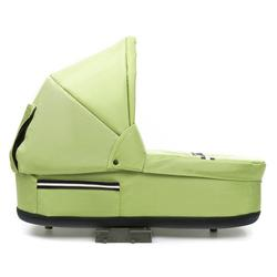 Mutsy 4Rider Carrycot - Team Lime