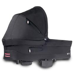 Mutsy COT10CABL Stroller Carrycot - Cargo Black