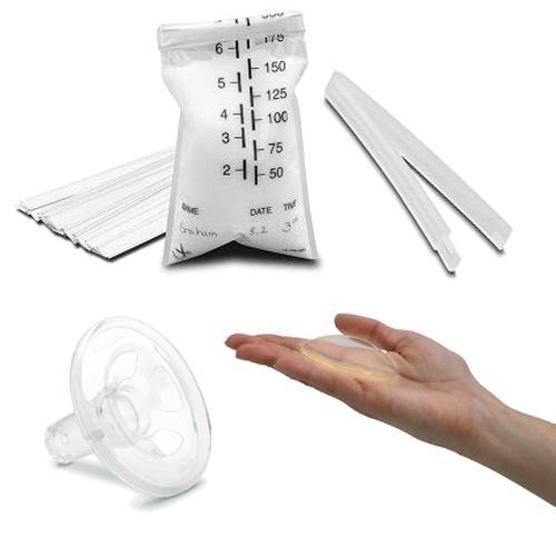 Ameda Accessories Pack