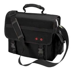 Mutsy ACC12-CABL, Nursery Bag - Cargo Black