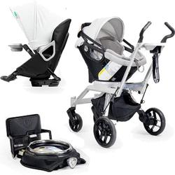Orbit Baby Stroller Travel System G2 With Stroller Seat G2, Black/slate Picture
