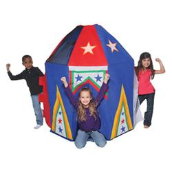 Bazoongi Kids PS-HER Super Hero Fortress