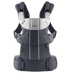 Baby Bjorn 095038US Comfort Carrier - Anthracite