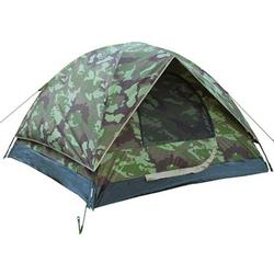 Gigatent BT013 Redleg 3 Backpacking Tent - Camouflage