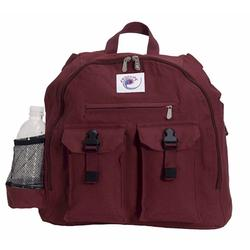 Ergo Baby BP4CN Cranberry back pack