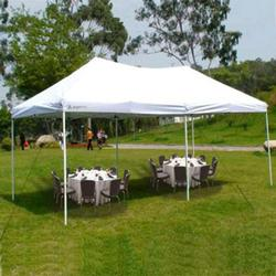Gigatent GT004W The Party Tent (20 x 10) Canopy - White Top