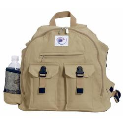 Ergo Baby BP5CN Camel back pack