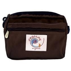 Ergo Baby FP9TO Organic Dark Chocolate Front Pouch