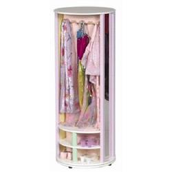 Guidecraft 98100 Dress Up Carousel - Pastel