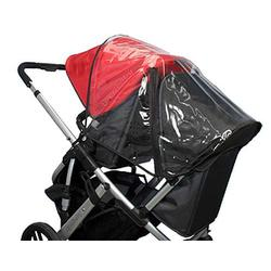 UPPAbaby 0063 Rumble Seat Rain Shield