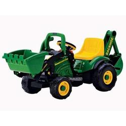 Peg Perego IGED1069 John Deere Utility Tractor