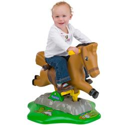 Peg Perego IGED0092 Rocky Stationary Rocking Horse
