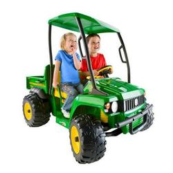 Peg Perego Ride On Toys >> Peg Perego Igod0051 John Deere Gator Hpx Se Ride On Toy