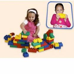 Edushape 826052 Mini Edublocks