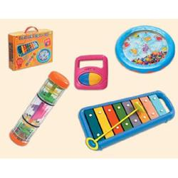 Edushape HL4000 Little Hands Music Band