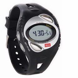 Mio 0004-1-US-CLS Classic Select Heart Rate Monitor, Black