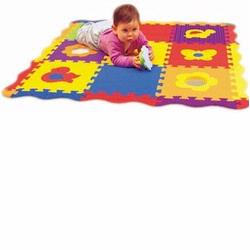 Edushape 716106 Play and Sound Mat
