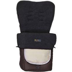 Valco Baby ACC1017 Tri-Mode Foot Muff - Hot Chocolate