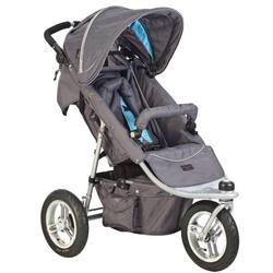 Valco Baby TRI1033 Tri-Mode Single Stroller - Arctic
