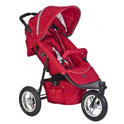 Valco Baby TRI1035 Tri-Mode Single Stroller - Candy Apple